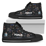Foals Shoes