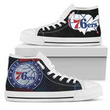 76ers Shoes