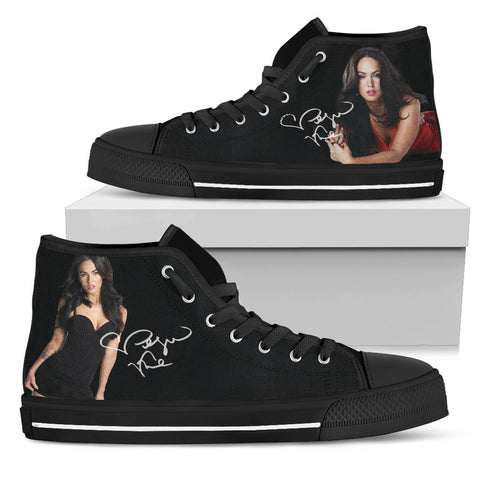Megan Fox Shoes