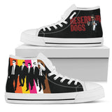 Reservoir Dogs Shoes