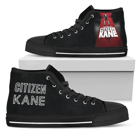 Citizen Kane Shoes