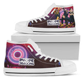 Imagine Dragons Shoes