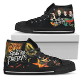 Smashing Pumpkins Shoes