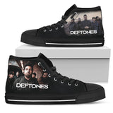 Deftones Shoes