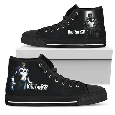 Punisher Shoes