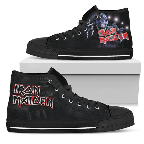 Iron Maiden Shoes v11