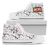 101 Dalmatians Shoes