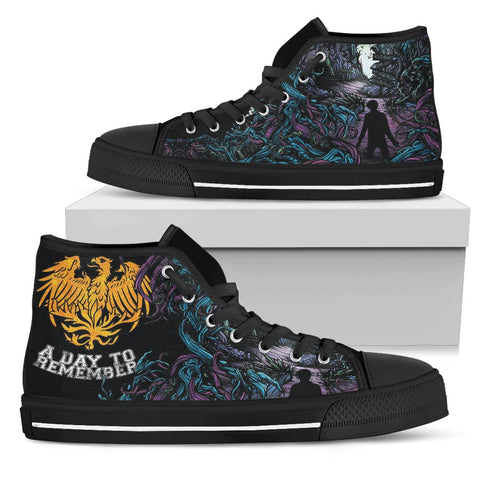 A Day To Remember Shoes
