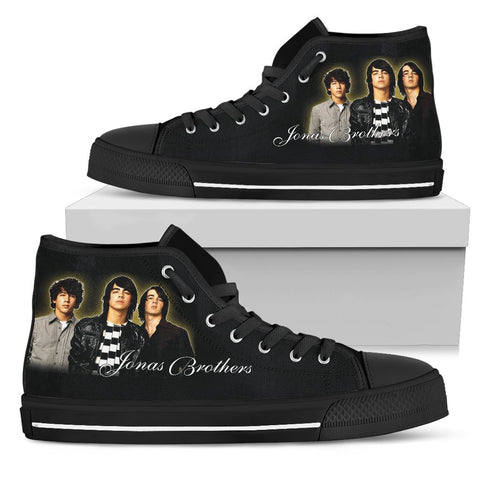 Jonas Bros Shoes