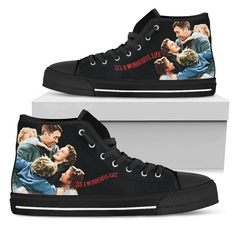 It's A Wonderful Life Shoes