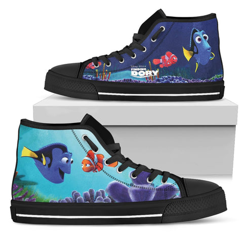 Finding Dory Shoes v2