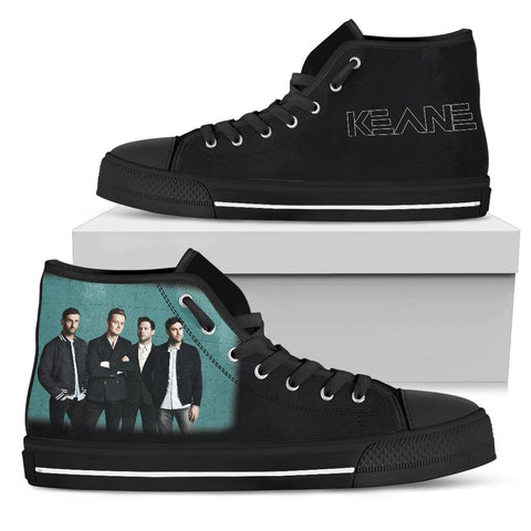 Keane Shoes
