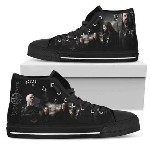 Dream Theatre Shoes