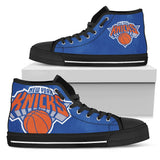 Knicks Shoes v2