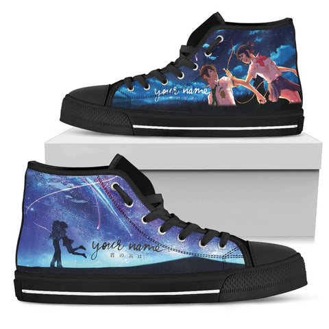 Your Name Shoes