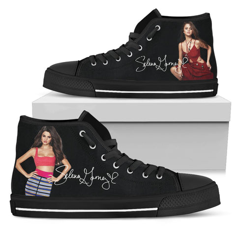 Selena Gomez Shoes v2