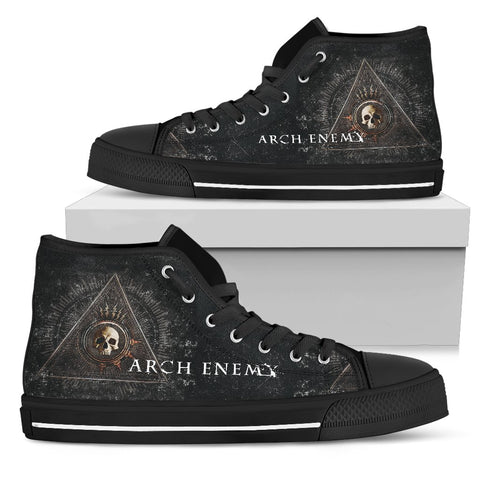 Arch Enemy Shoes