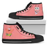 Patrick Star Shoes