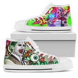 Joker & Harley Shoes