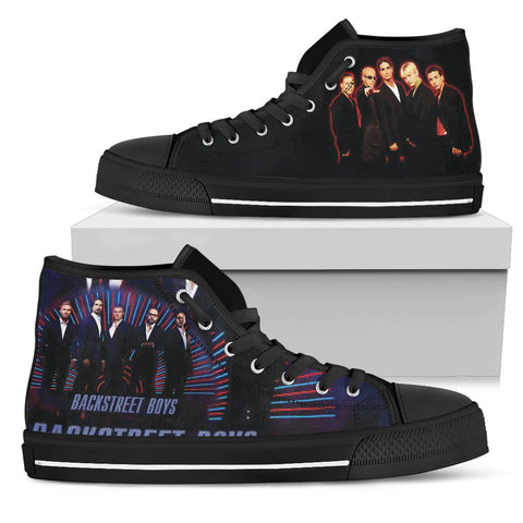 BackStreet Boys Shoes