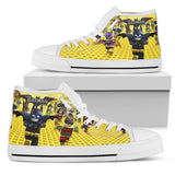 The Lego Batman Movie Shoes