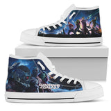 Guardians Of The Galaxy Shoes