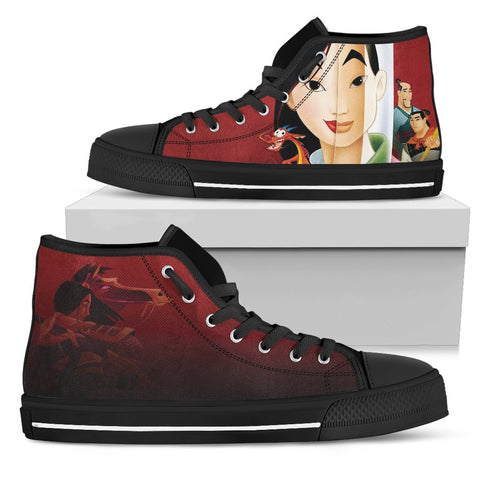 Mulan Shoes