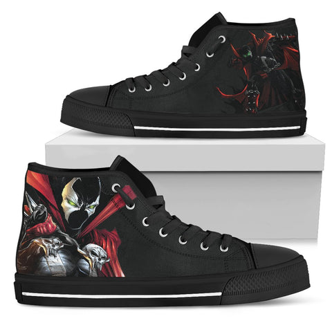 Spawn Shoes