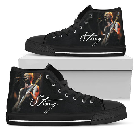 Sting Shoes