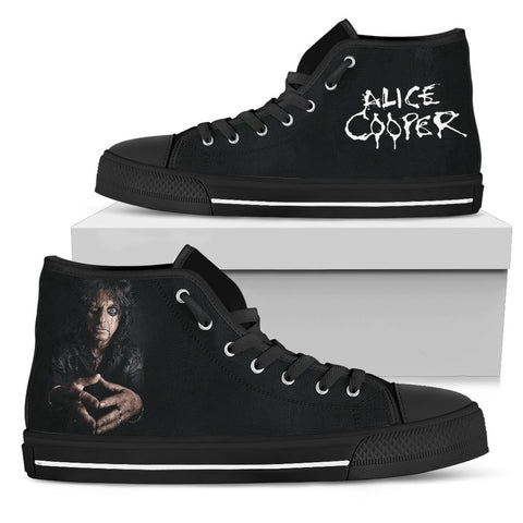Alice Cooper Shoes v5