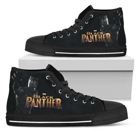 Black Panther Shoes