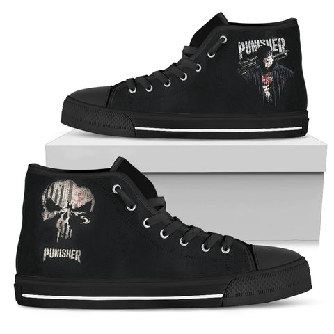 The Punisher 2 Shoes