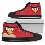 Angry Birds Shoes