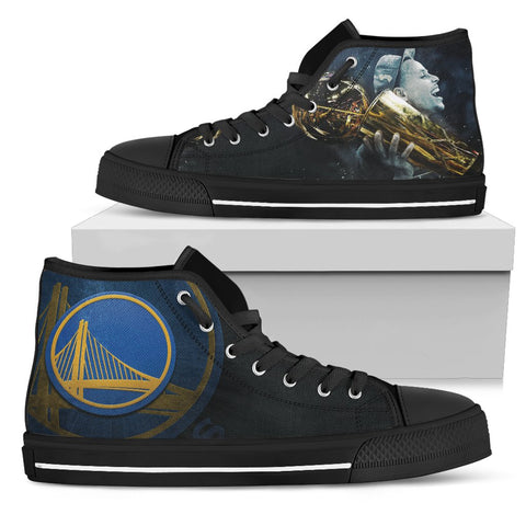 Warriors - Stephen Curry Shoes