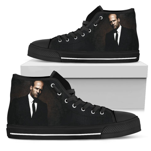 Jason Statham Shoes