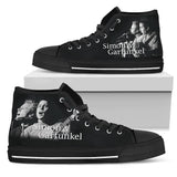Simon & Garfunkel Shoes