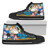 Family Guy Shoes