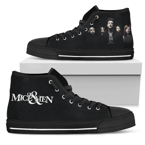 Of Mice & Men Shoes