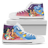 Aladdin Shoes