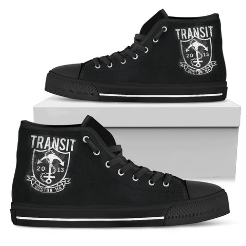 Transit Shoes