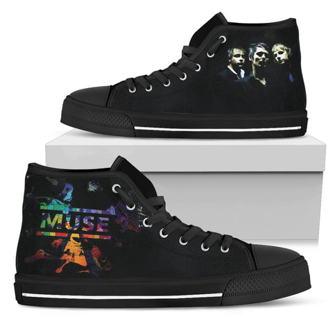 Muse Shoes