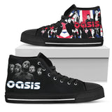 Oasis 2 Shoes