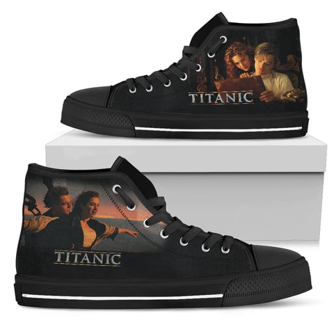 Titanic Shoes