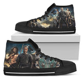 Vikings Shoes
