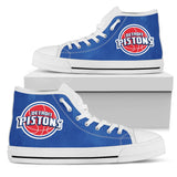 Pistons Shoes