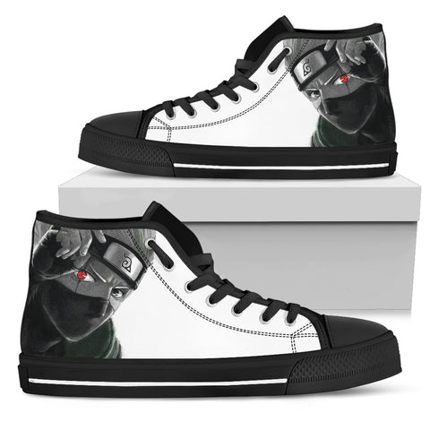 Kakashi Shoes