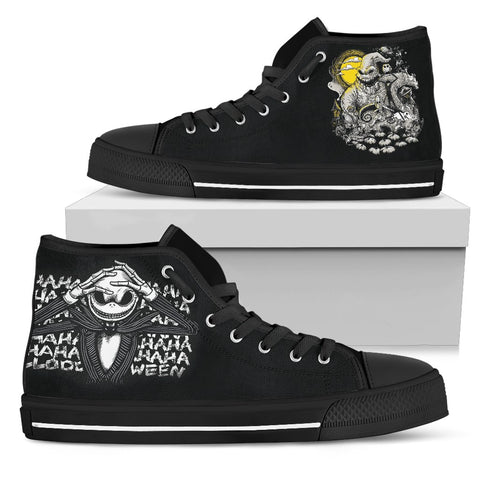 NightmareBeforeChristmas5 shoes