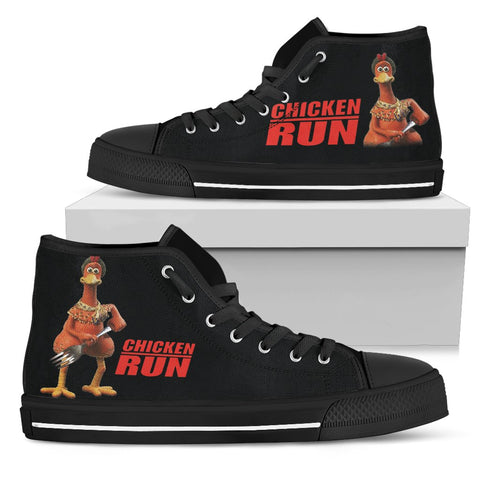 Chicken Run Shoes