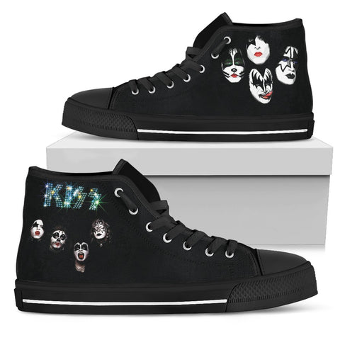 Kiss Shoes v2