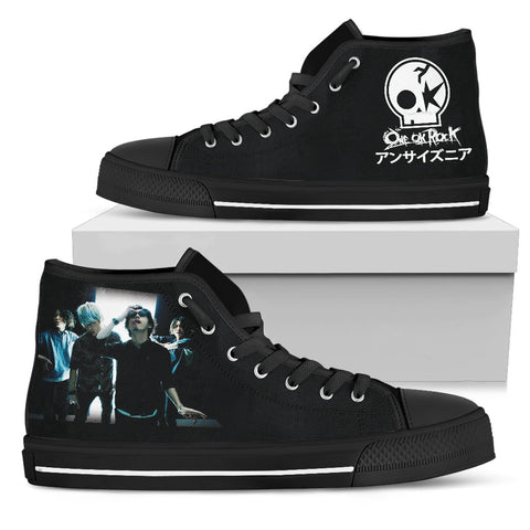 One Ok Rock Shoes